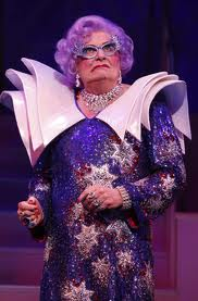 dame edna everage opera house